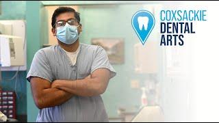 Coxsackie Dental Arts