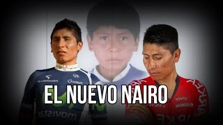 NAIRO QUINTANA La Ascension de una Leyenda DOCUMENTAL