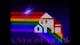 Random House Home Video Children S Television Workshop Sesame Street Home Video 1986