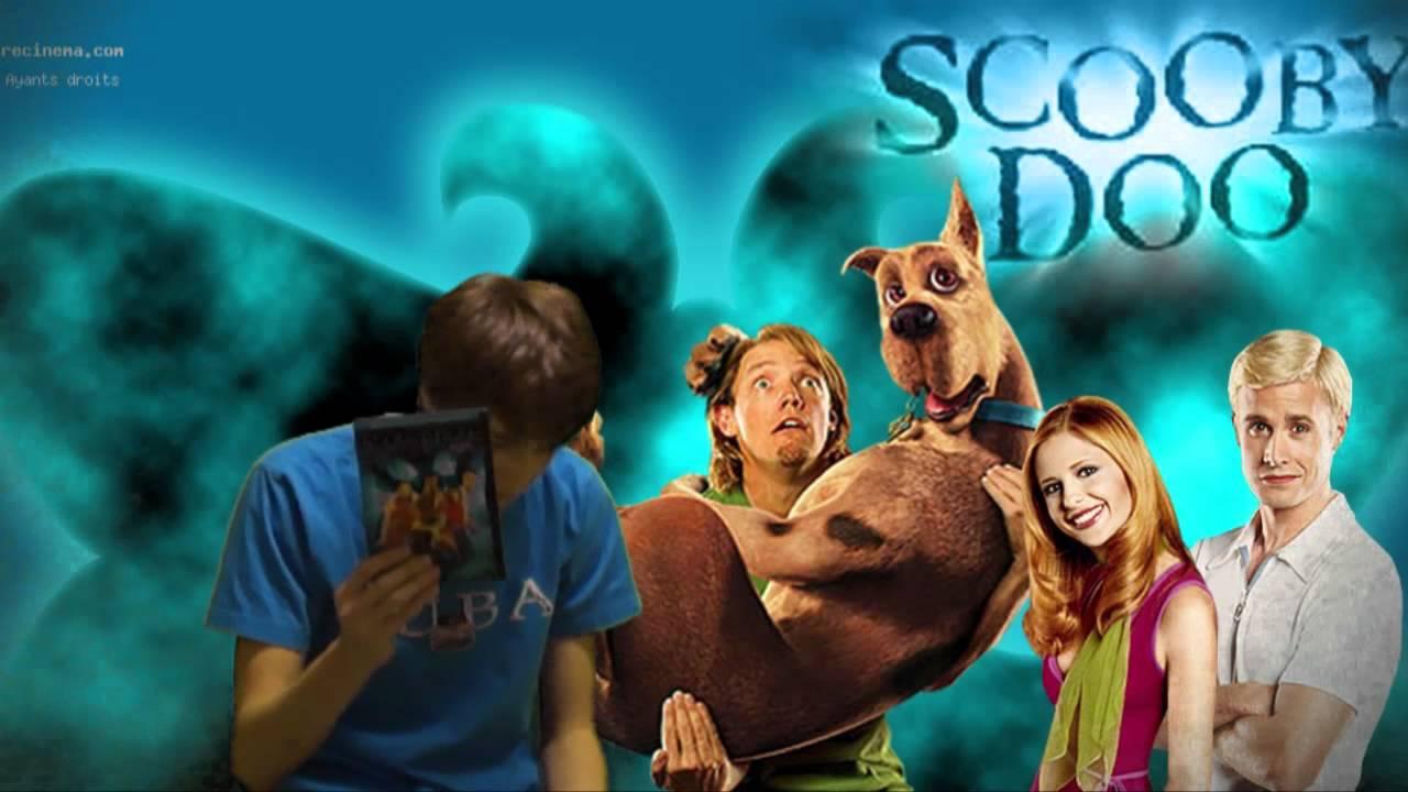 Scooby Doo Burning Series