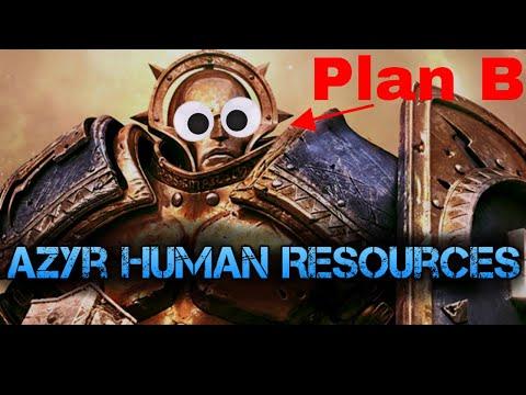 Azyr Human Resources
