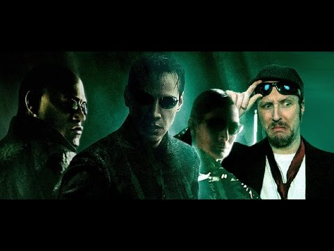 Matrix Revolutions  - Nostalgia Critic