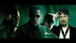 Nostalgia Critic: Matrix Revolutions