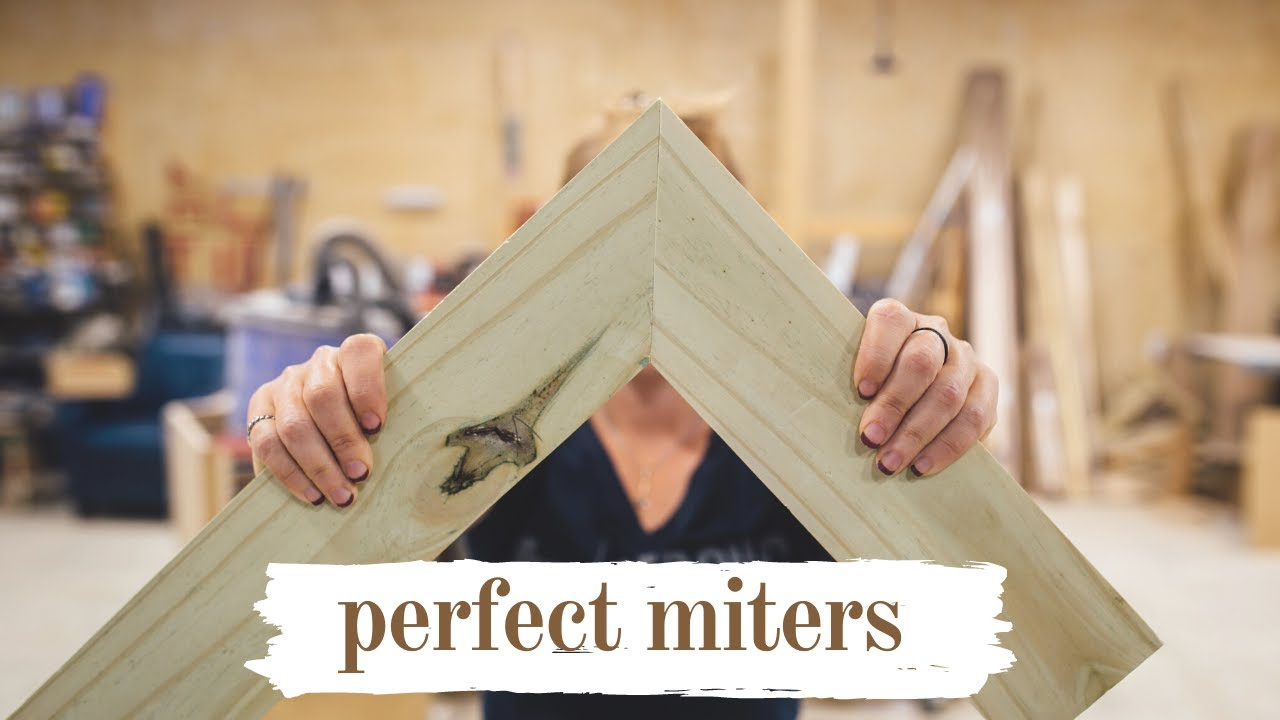 Perfect Miters
