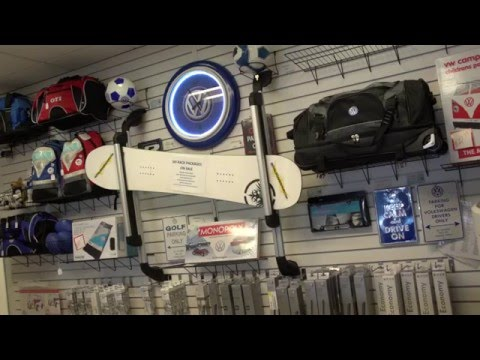 Accessories For Your Volkswagen | South Centre VW | Calgary, AB