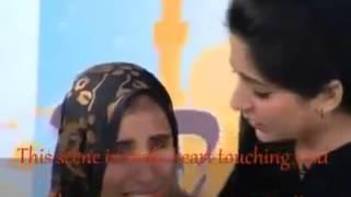 Zara Rashid By Beautiful Naat !!!  16