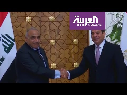 القاهرة.. قمة ثلاثية بعناوين أمنية وسياسية  - نشر قبل 5 ساعة