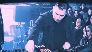 """Prurient. 4K Live. STEREO. Moscow. """"Pluton"""". 23/03/19."""