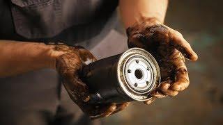 De ce este uleiul NEGRU?