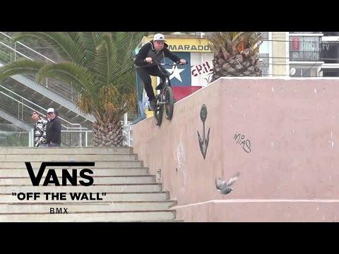 Street Dogs en Chile | BMX | VANS