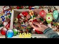 ASMR Christmas Ornament Box Collection