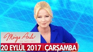 Müge Anlı ile Tatlı Sert 20 Eylül 2017 - Tek Parça