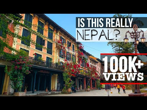 Bandipur - Nepal's Most Beautiful Town   Indian In Nepal   Visit Nepal 2020