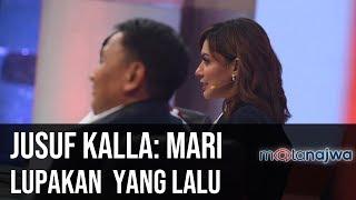 Download Video Suara Penentu - Jusuf Kalla: Mari Lupakan yang Lalu (Part 3)   Mata Najwa MP3 3GP MP4