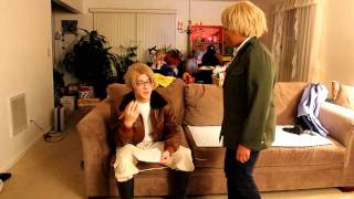 【APH】Dear Brother (SNL Parody) -- Cosplay Video