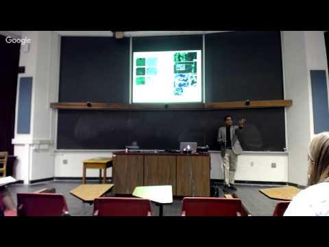ESF Adaptive Peaks Seminar: Dr. Henry Daniell