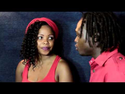 Ras Caleb - Ndikuudze Something (Official Video)