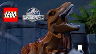 LEGO Jurassic World: Jurassic World DLC Pack (PC) PL DIGITAL