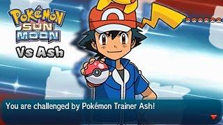 Repeat youtube video Pokémon Champion Title Challenge 54: Ash Ketchum (Kalos Team)