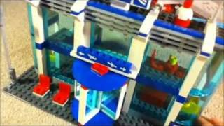 LEGO City 3182 Airport Review