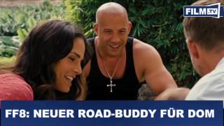 FAST AND FURIOUS 8: MöGLICHER PAUL WALKER-ERSATZ | NEWS