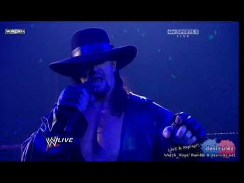 DesiRulez NET - WWE Monday Night Raw - 01/18/10 - 18th January 2010 - Part 2