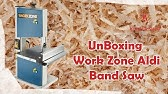 Workzone Metal Garage Wall Cabinet - Aldi - Quick Review