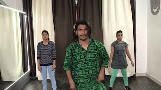 Dil Chori Sada Ho Gya | Yo Yo Honey Singh | Dance Choreography | Bollywood Dance | Jeetu Sen