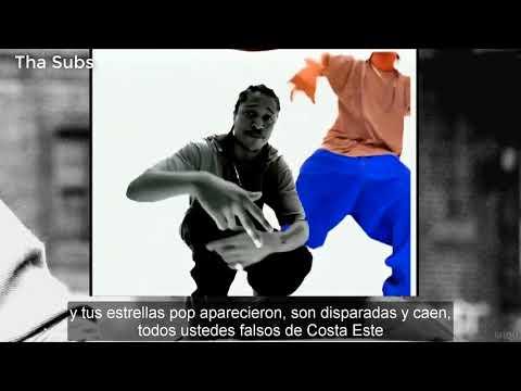 2Pac - Hit 'Em Up | Subtitulada al Español