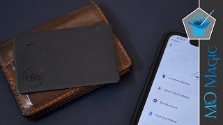 Review: Tile Slim (2019) Bluetooth Tracker Is Made for Wallets