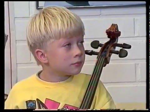 Muskari - Lasten musiikkileikkikoulu (1996)