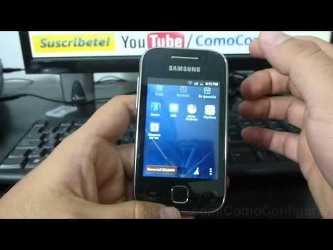 aplicacion para Cambiar el Tema de Android samsung Galaxy y S5360 ...