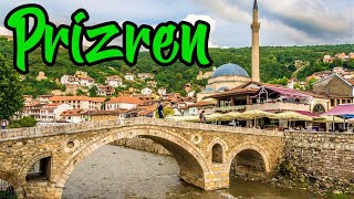 Kosovo,visit Prizren -Through the Balkan countries ep38 -Travel video calatorii vlog tourist budget