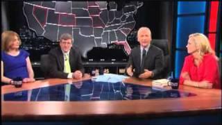 Bill Maher on GOP racism towards President Obama