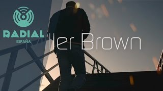 miller brown sittin on the dock of the bay vdeo oficial