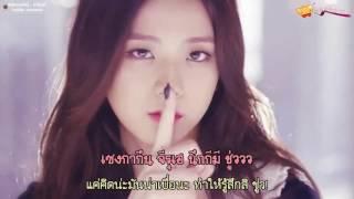 [Thaisub] BLACKPINK - WHISTLE