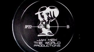 JAMMER - STRANGLE MAN EP (4 Clips)
