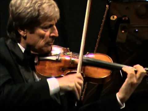 "UTO UGHI ""live"" H. WIENIAWSKI - Polonaise n. 4"