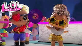 LOL Surprise! | Winter Disco Movie Trailer | Amazon Original Kids Special | Coming Soon!