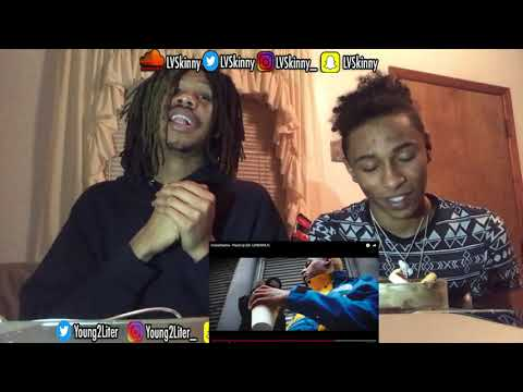 Comethazine - Piped Up (Dir. LONEWOLF) (Reaction Video)