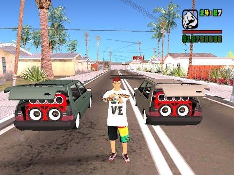 *SAVE GAME PARA GTA SAN ANDREAS PC
