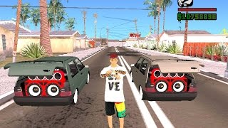 *SAVE GAME PARA GTA SAN ANDREAS PC