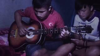 Valentine buồn - guitar