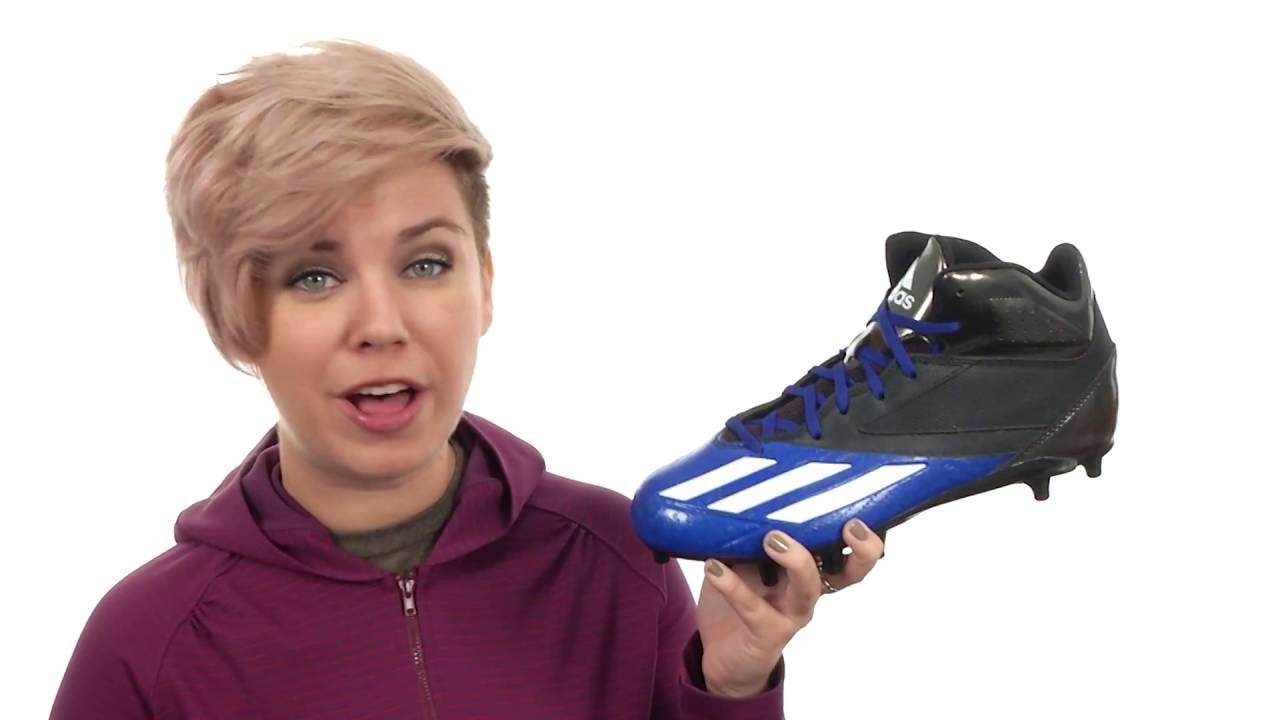 Adidas 5 star metà football sku: 8681484 su youtube