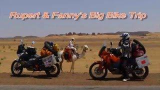 Путешествие на мотоцикле через всю Африку(, 2016-03-17T11:40:27.000Z)