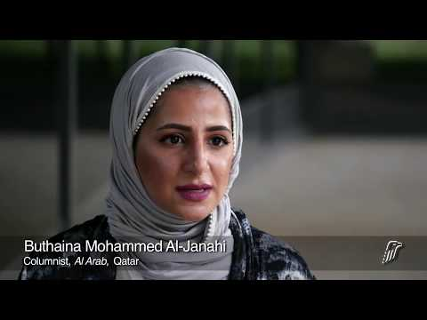 Qatar-based journalists raising the standards of mental health reporting