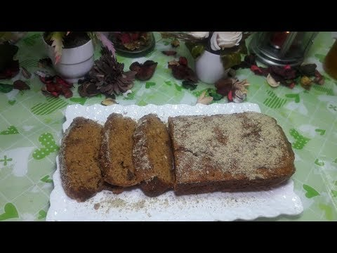 cake-sain-et-délicieux-sans-œufs-sans-lait-sans-beurre-et-avec-peu-d'ingrédients