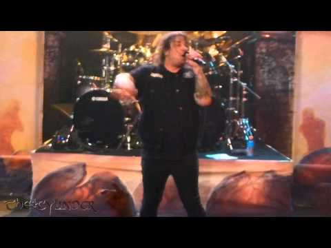 Exodus - Bonded by Blood - Live 4-6-15