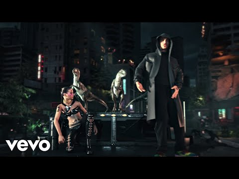 Negro (Video Animado) - J Balvin