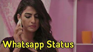 Mohabbat Kambi New Song  by whatsapp status.....